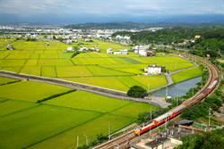 竹南竟然不在新竹?神人貼百年行政圖揭密