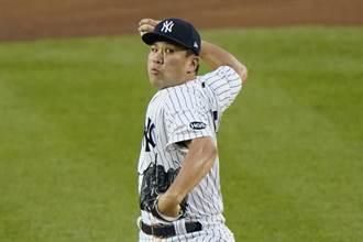 MLB》田中將大成自由球員 日職樂天想網羅?