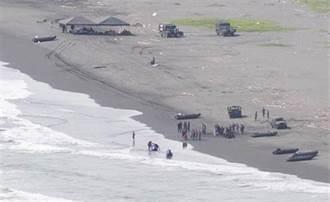 陸戰隊膠舟翻覆2死 調查結果「湧浪造成」:無應負刑責之人
