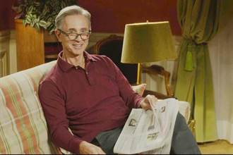 喜劇影帝遭爆「寡人有疾」《退休大贏家》勃起障礙成賣點