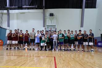 王志群開行銷公司 推出全新籃球鬥牛賽