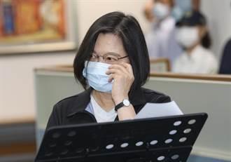 李貴敏》拿國民健康換國際地位?
