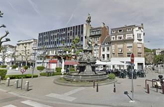「心與城市同在」 比利時市長心臟埋於噴水池百餘年