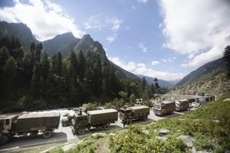 中印邊境駐軍再爆衝突1死35傷 印急增兵戰略高地