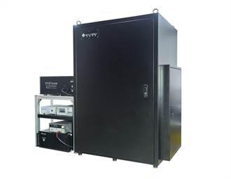 搭上5G影像晶片檢測商機 南科光焱科技擴廠增產