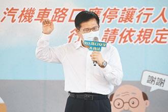 中秋國慶連假 高承載管制拉長
