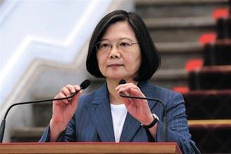 台灣命運的「不由自主性」