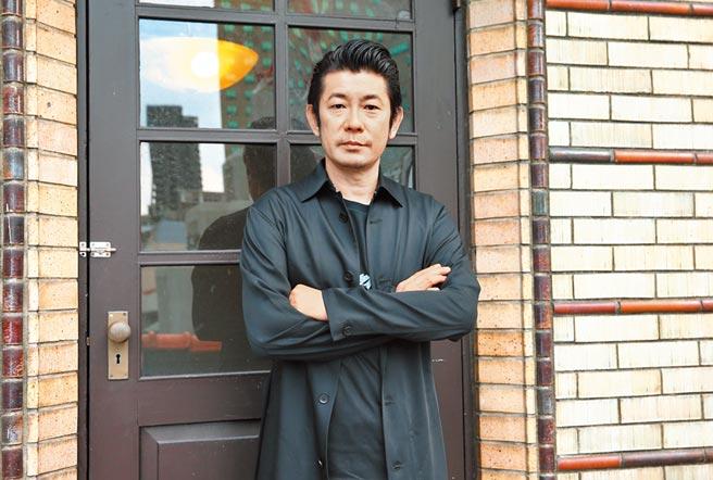 日本影帝永瀨正敏曾以《KANO》入圍金馬獎,也擔任過金馬獎評審。(資料照片)