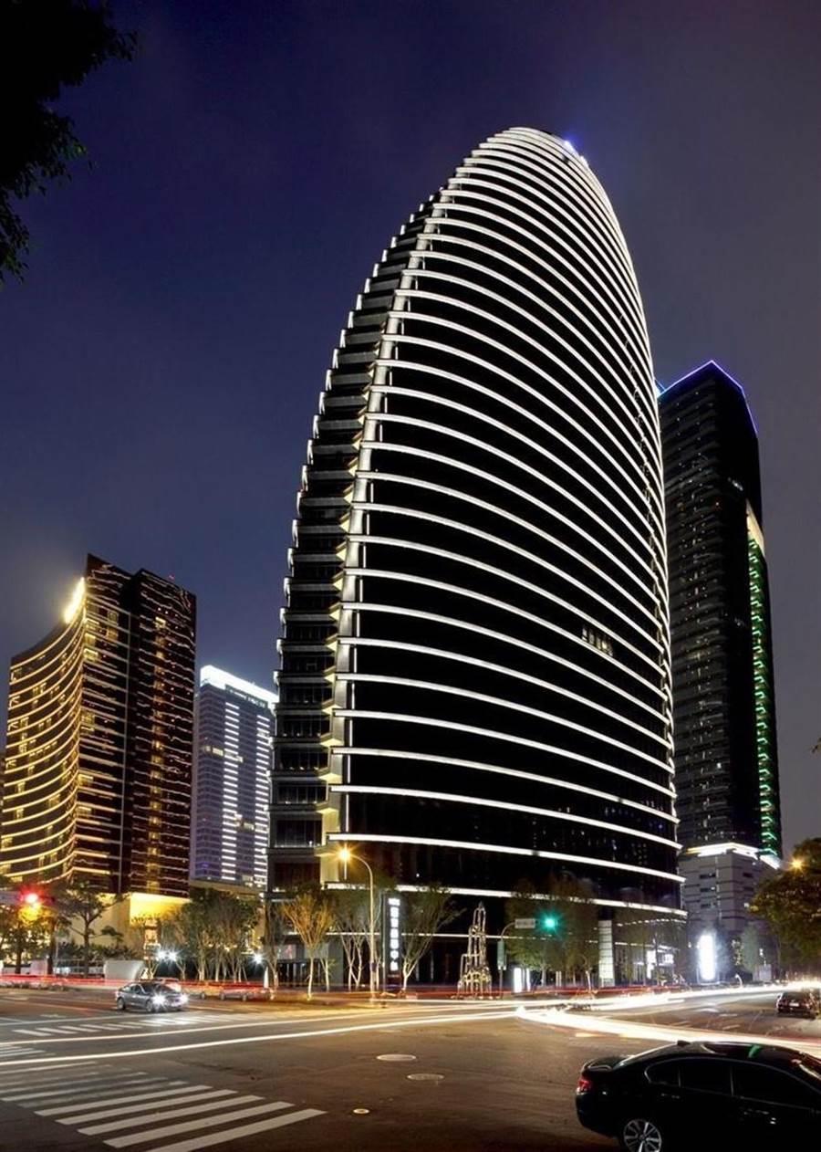 全球人壽今日砸7.36億元買下台中七期商辦大樓 NTC 國家商貿中心 3 樓及 4 樓兩個樓層。(本報資料照片)