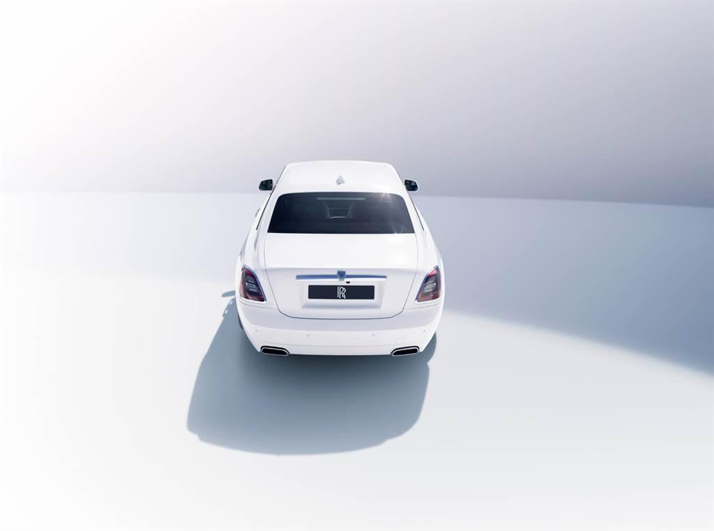 更為謙遜和簡約的表達!Rolls-Royce新世代Ghost正式亮相與詳盡解析!