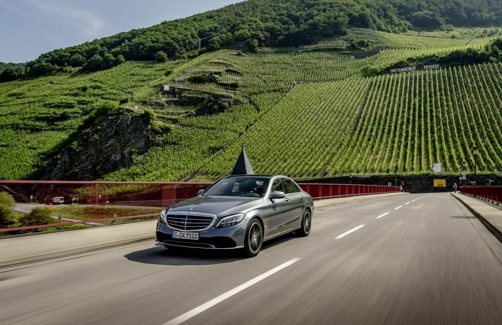 2020 Mercedes-Benz「坐享 星成」雙重奏