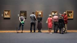 博物館遭竊事件