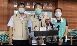 護照改版、華航正名引討論 黃偉哲:防疫科技力讓台灣被看見