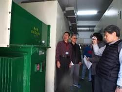 高中職節能 校園用電效率8年要提升10%
