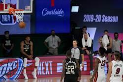 NBA》公鹿完了?前11支0比2聯盟龍頭全淘汰