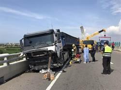 遏止西濱超速釀死傷車禍  4日起加強移動式取締