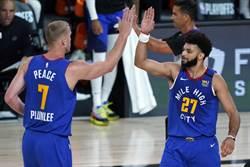 《時來運轉》運彩報報-NBA系列賽預測 洛杉磯快艇vs丹佛金塊