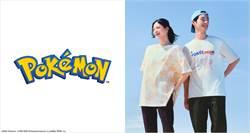 GU《Pokémon》聯名系列第二彈登場 網路商店9/7率先開賣