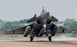 只等冬天降臨 分析要印度硬起來 讓空軍成邊境對付陸要角