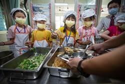 國產食材優先 高市學校與業者簽聯合行動宣言