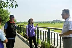 花蓮毛小孩有福了 東部首座寵物運動公園年底完工
