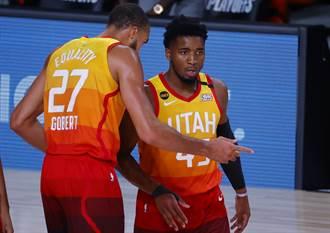 NBA》淘汰仍賺飽飽 米契爾瞄準頂薪續約