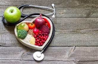 清淡飲食只能降血脂2成 腦中風改變7件事才可預防