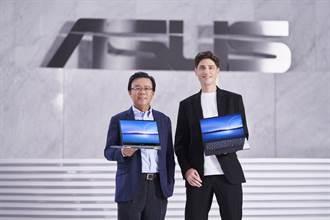 華碩發表第11代Intel Core處理器筆電及首款取得Intel Evo平台設計驗證筆電