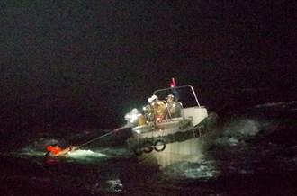 上萬噸貨輪失聯 梅莎狂襲 42船員、6000頭牛消失大海