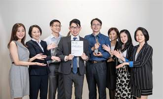 台灣諾華 榮獲《HR Asia》亞洲最佳企業雇主獎、最佳關懷員工獎