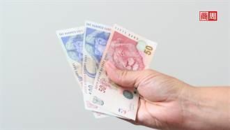 台灣境外基金幣別亞軍 南非幣恐成未爆彈