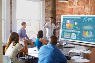 Epson全新投影機系列 辦公、教學有品質