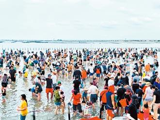 國旅熱 台南旅遊人潮強強滾