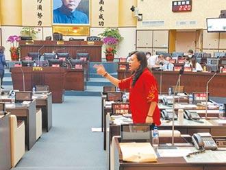 台南幼兒園是否裝監視器 議會吵翻