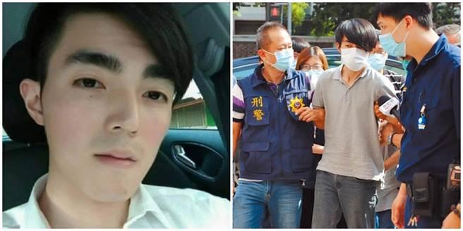 囚禁高雄14歲少女的嫌犯羅育祥,已有前科,當時辦案的員警表示他非常的奸詐,而羅嫌也表示自己會有此犯行,都是因為對女性產生報復心態。(圖/記者洪浩軒攝影)