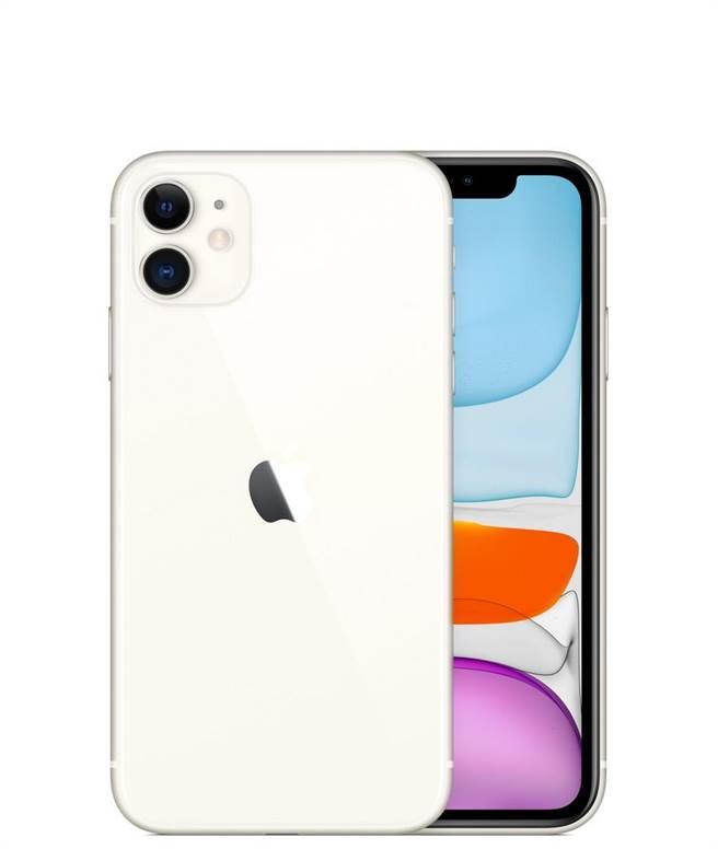 蝦皮購物的「9.9超級購物節」將於9日當天祭出下殺限量蘋果iPhone 11 128GB,晚上0時限量開搶,原價2萬6900元,特價1萬3450元。(蝦皮購物提供)