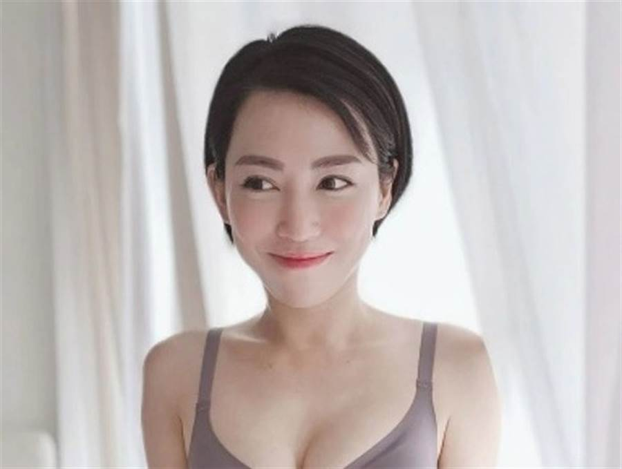 前DJ細So小三身分曝光,竟是35歲火辣人妻練美施。(取自東網)