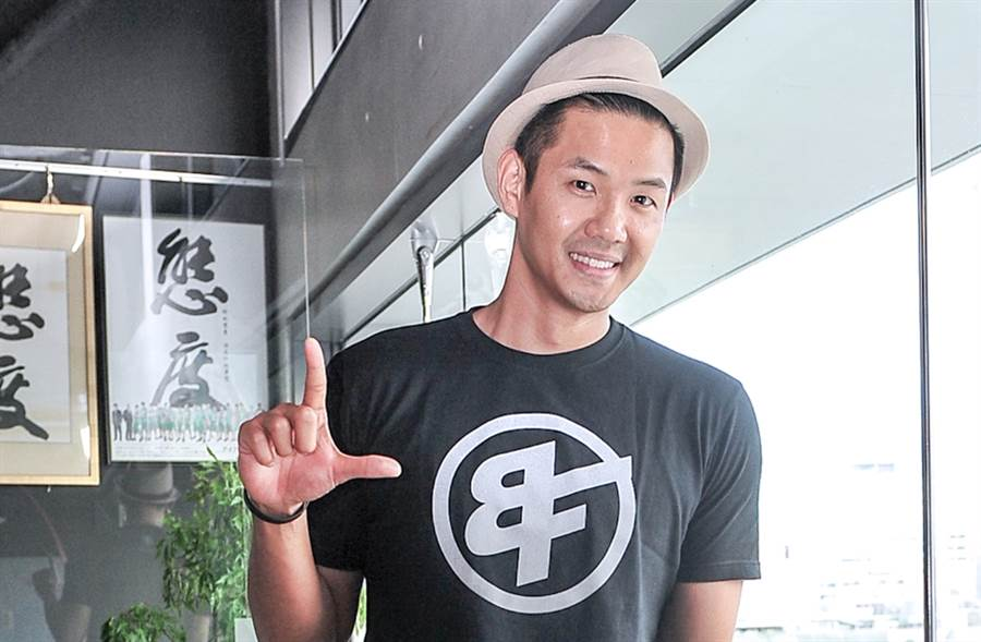 黑人強調目前首要之急是將台灣職籃新聯盟打理好。(圖/中時資料照片)