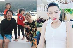 香港渣夫分手小三主因曝光 前世紀渣男突開腔「謝老婆無私包容我」