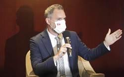 布拉格市長賀吉普:我是台北市民 「還是事實」