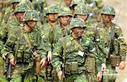 國軍透氣戰鬥衫用完竟要繳還?陸軍回應了