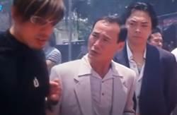 黑幫大哥終回頭 77歲陳惠敏閃婚娶50年老伴