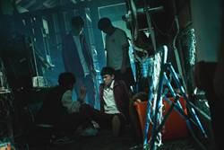 北影開幕片《無聲》公布海報 「不能說的遊戲」氣氛超詭譎
