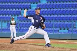 未來之星》台南市敲雙轟 擊退U23培訓隊