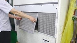 庫林NFAC過濾系統 助廠商省下冷氣維修費