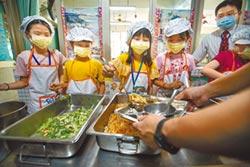高市學校營養午餐 只用國產豬肉
