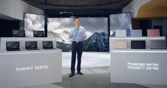 微星搶進商務筆電市場 3大系列全面開戰