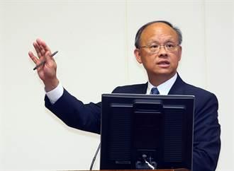 台美簽貿易協定 鄧振中:時機成熟將水到渠成