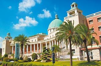 進步最多 亞洲大學登上全台第10