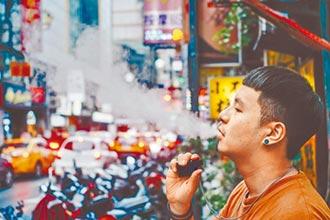 學生哈電子煙嚴重 女多於男